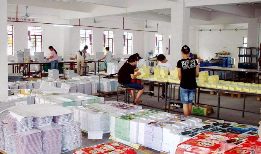 xưởng in ấn giá rẻ tại hà nội
