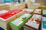 Báo giá in decal dán giá rẻ lấy ngay tại Hà Nội