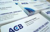 In name card chuẩn - Cách đặt chức danh Tiếng Anh trong doanh nghiệp