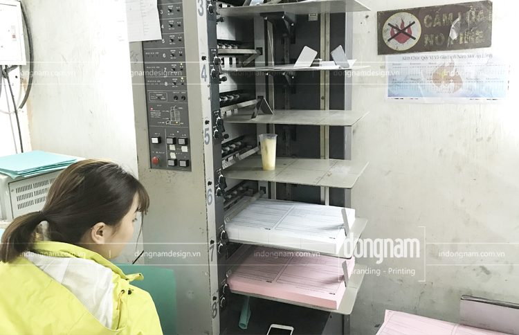 xưởng in hóa đơn tại hà nội