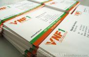 In card visit VNF1