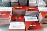 In card visit ngân hàng MSB bank