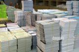 In card visit offset, làm card giá rẻ tại Hà Nội