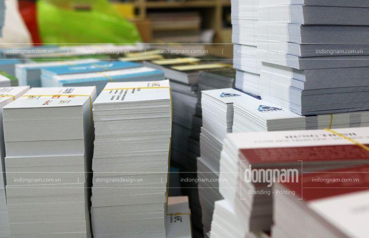 in card visit tại khu vực quận Hà Đông