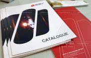 In catalogue kinh doanh vật liệu xây dựng công nghiệp