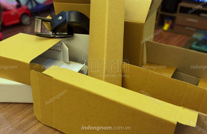 in hộp carton ship code loại nhỏ giá rẻ