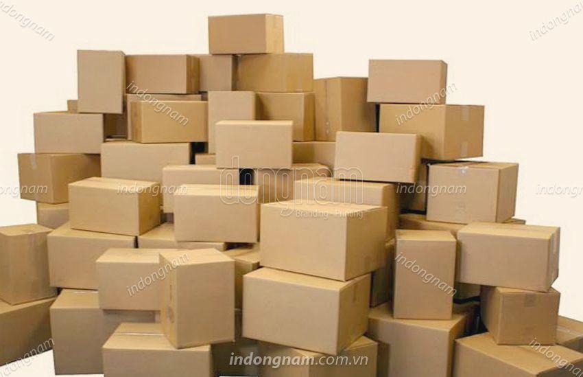 làm hộp carton cỡ nhỏ ship code giá rẻ