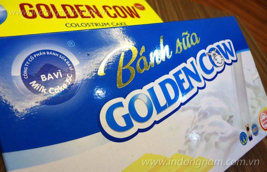 In vỏ hộp giấy bánh sữa Ba Vì