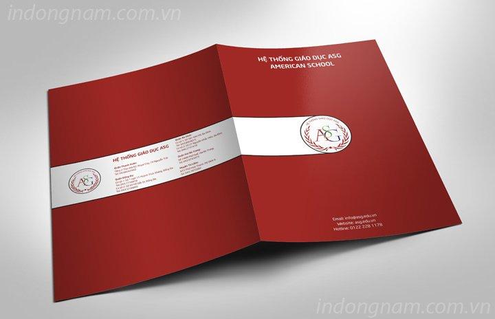 thiết kế file tài liệu giá rẻ