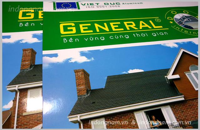 in poster giá rẻ tại Hà Nội