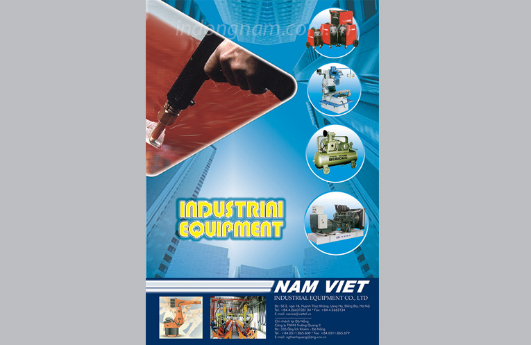 thiết kế poster quảng cáo sản phẩm