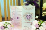 In thiệp cưới số lượng ít, thiết kế thiệp cưới theo yêu cầu