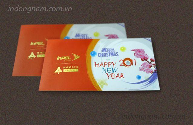 in thiệp chúc mừng năm mới công ty