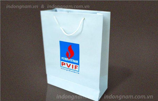 In túi giấy công ty PVIF