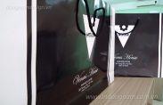 In túi giấy shop thời trang Venus House