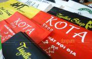 Xưởng in túi ni lông cho shop quần áo tại Hà Nội