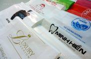 In túi nilon cho shop và công ty P5