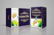 Thiết kế bao bì vỏ hộp Bonaton