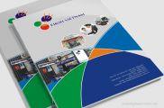 Thiết kế catalogue EIKOH