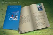 Thiết kế catalogue Pvmedia