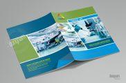 Thiết kế catalogue công ty Tasuco