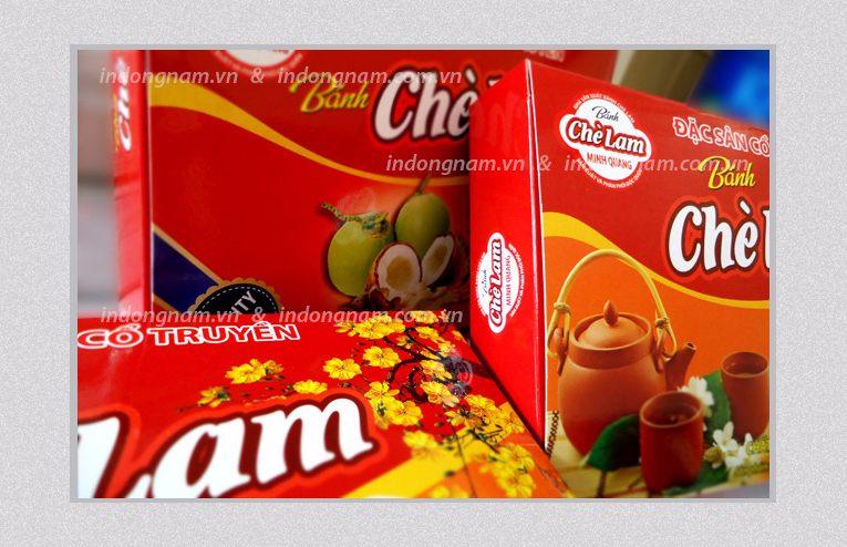 Thiết kế logo sản phẩm cho các công ty bánh kẹo