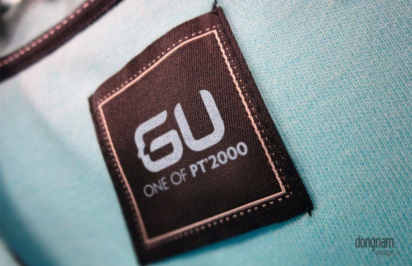 thiết kế logo quần áo thời trang