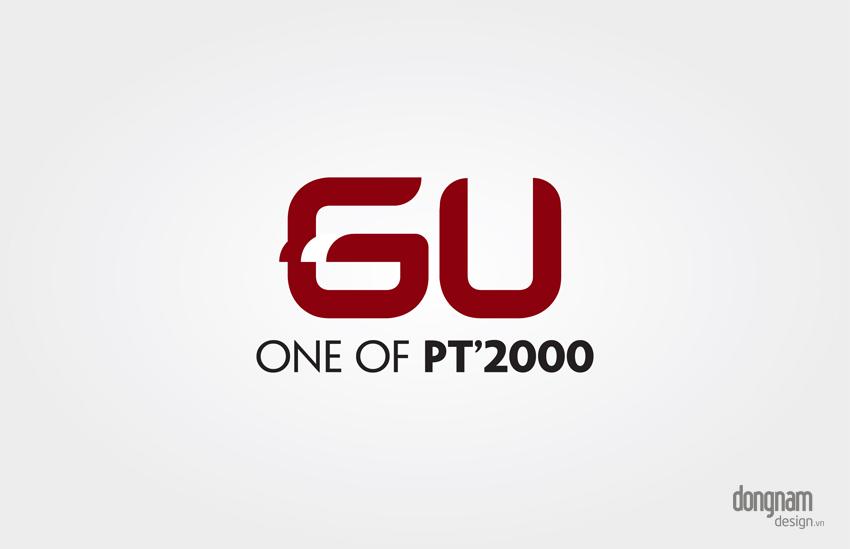 thiết kế logo nhãn hiệu thời trang