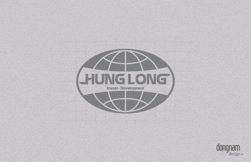 thiết kế logo công ty đầu tư và thương mại xây dựng