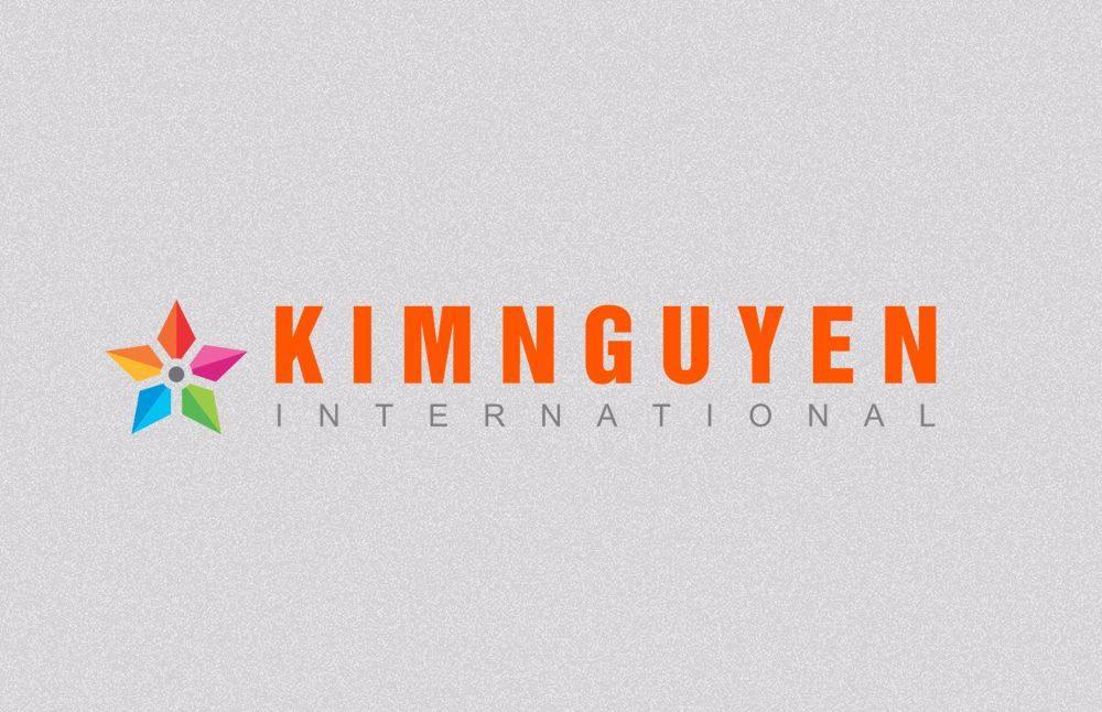 Mẫu thiết kế logo cũ trước khi làm mới