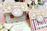 Thiết kế thiệp cưới theo yêu cầu - mẫu thiệp cưới Linh Giang LG-06
