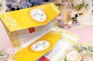 Thiết kế thiệp cưới theo yêu cầu - mẫu LG-04