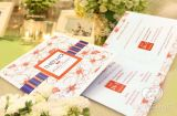 Thiết kế thiệp cưới - mẫu thiệp cưới Linh Giang LG-05