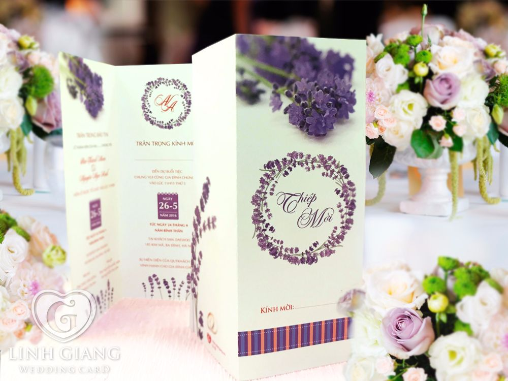 thiết kế thiệp cưới, in thiệp cưới theo yêu cầu