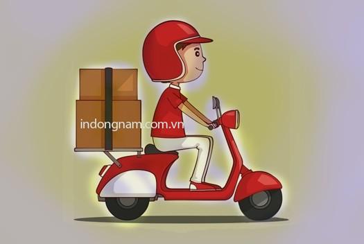 chính sách giao hàng của indongnam